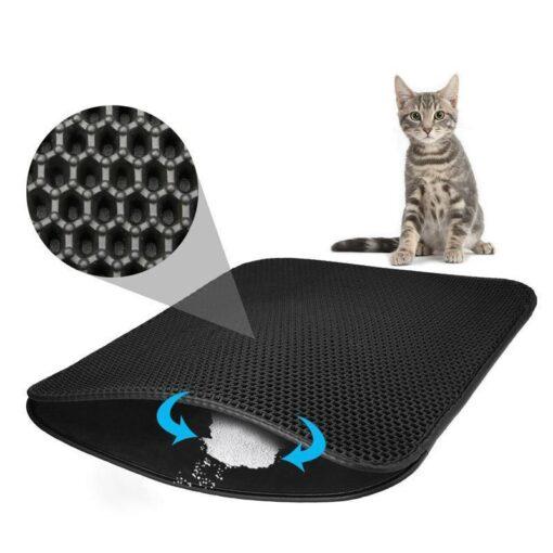 Kočičí záchod
