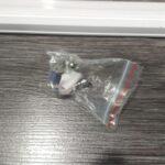 Germicidní zářivka pro sterilizaci UVC zářením - off photo review