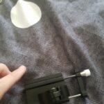 Hliníkový držák mobilu na řidítka TitanPro photo review