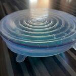 Opakovaně použitelná silikonová EKO víčka photo review