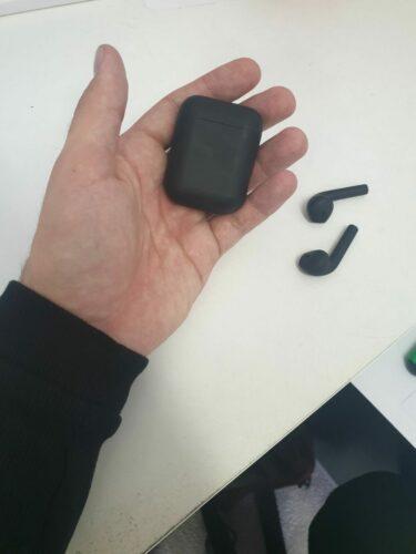 Bezdrátová sluchátka BlackPods / WhitePods v akci 1+1 ZDARMA photo review