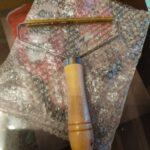 Odžmolkovač na obnovu koberců a oblečení photo review
