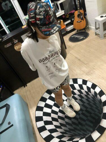 3D Koberec Illusion 100cm photo review