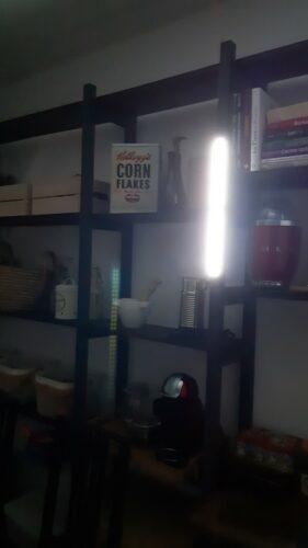Bezdrátové LED světlo s pohybovým senzorem photo review