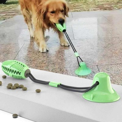 Pet-Dog-Leakage-Food-Toys-Molar-Bite-Toy-With-Suction-Cup-Chew-Ball-Cleaning-Teeth-Safe-(1)